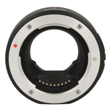 Olympus Zuiko Digital MMF-3 cuatro tercios adaptador negro - nuevo