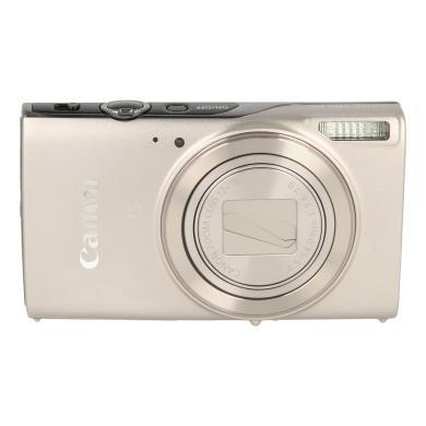 Canon IXUS 285 HS plata - nuevo