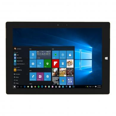 Microsoft Surface 3 WLAN + LTE (Intel Atom x7-Z8700 ; 4GB RAM) 128 GB Silber - neu