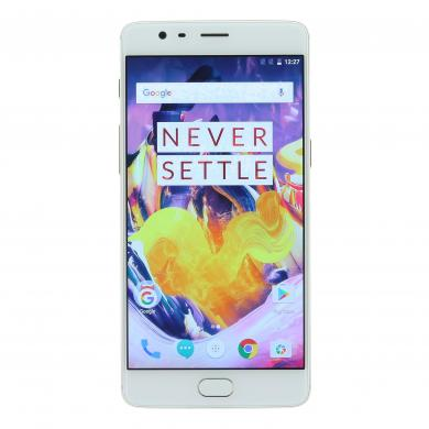 OnePlus 3 (EU Version) 64 GB - buen estado