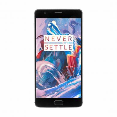 OnePlus 3 (EU Version) 64GB gris - nuevo