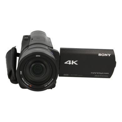 Sony FDR-AX100E Schwarz - neu