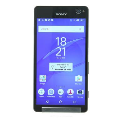 Sony Xperia C4 16 GB Schwarz - neu