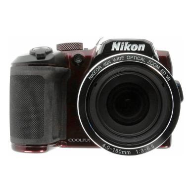 Nikon Coolpix B500 violeta - nuevo