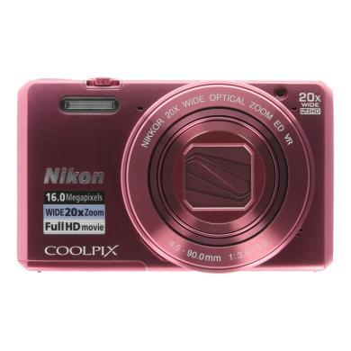 Nikon Coopix S7000 rose - Neuf