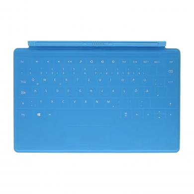 Microsoft Surface Touch Cover Blau - gut