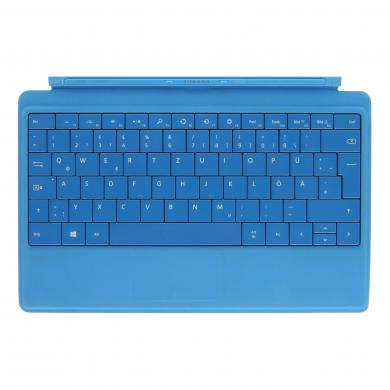 Microsoft Surface Type Cover (A1561) hellblau - sehr gut