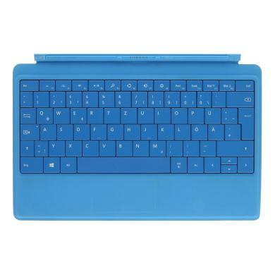 Microsoft Surface Type Cover (A1561) hellblau - neu