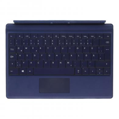 Microsoft Surface Type Cover 3 (A1654) Dark Blue - neu