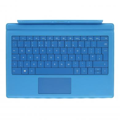 Microsoft Surface Type Cover Pro 3 (A1644/A1709) hellblau - QWERTY - neu