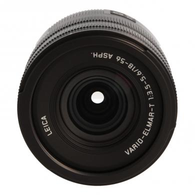 Leica 18-56mm 1:3.5-5.6 Vario-Elmar-T ASPH Schwarz - neu