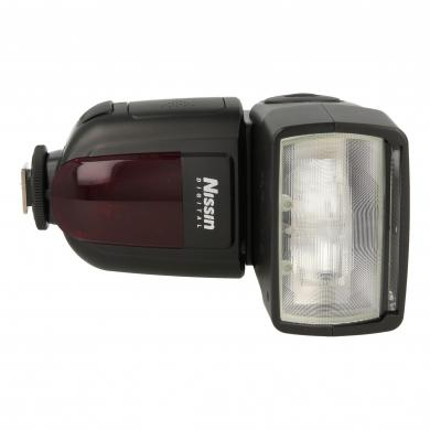 Nissin Di700 para Nikon negro - nuevo