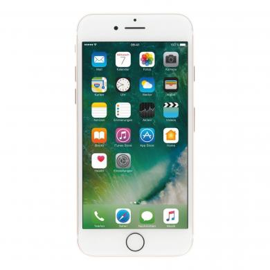 Apple iPhone 7 128GB rosaoro - buen estado