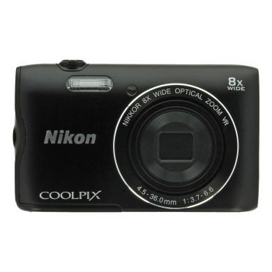 Nikon Coolpix A300 noir - Neuf