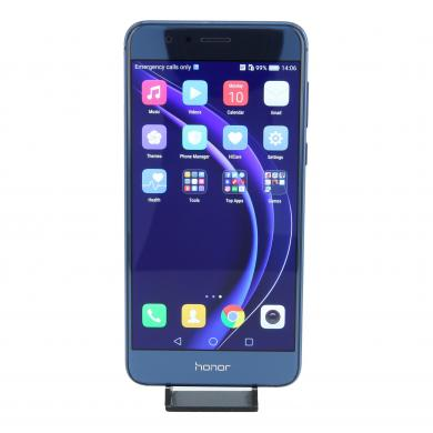 Honor 8 32 GB Azul - buen estado