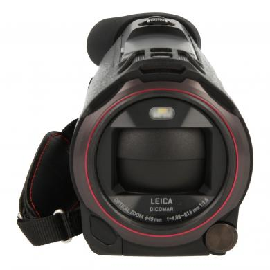 Panasonic HC-VXF999 negro - nuevo