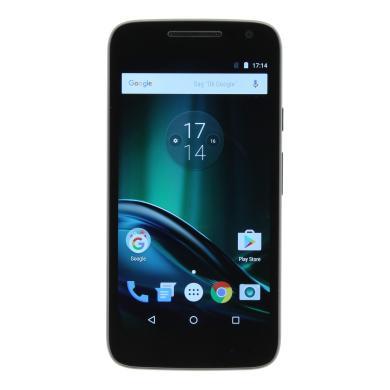Motorola G4 16 Go noir - Neuf