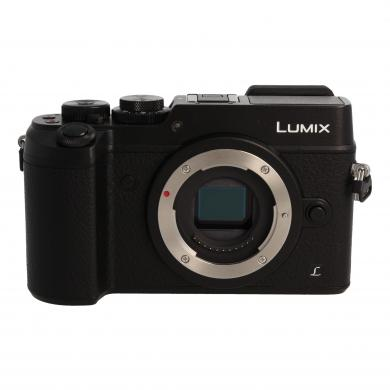 Panasonic Lumix DMC-GX8 noir - Neuf