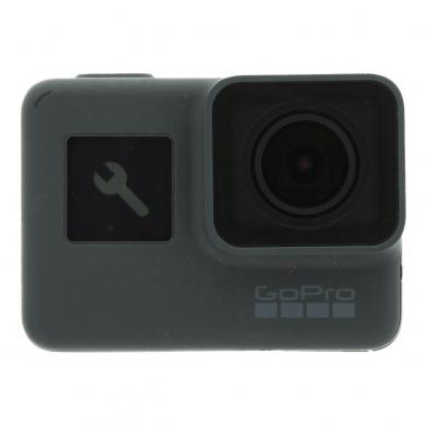 GoPro Hero5 Black Schwarz - gut