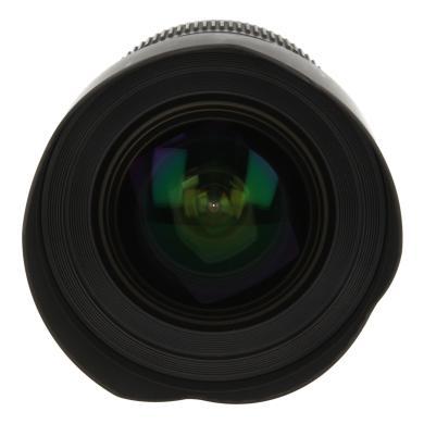Sigma pour Sony A 12-24mm 1:4.5-5.6AF II DG HSM noir - Neuf