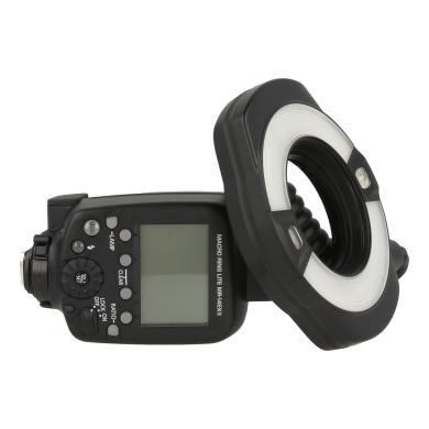 Canon Macro Ring Lite MR-14EX II noir - Neuf
