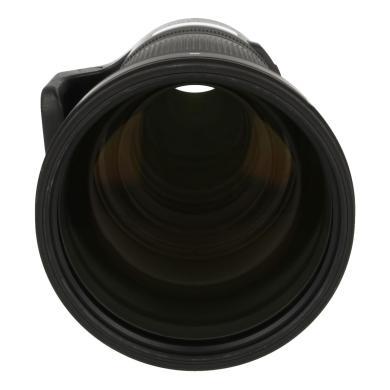 Sigma 150-600mm 1:5.0-6.3 AF Contemporary DG OS HSM para Canon negro - nuevo