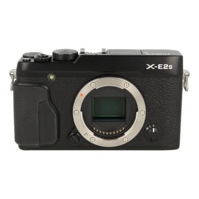 Fujifilm X-E2S negro - nuevo