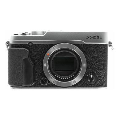 Fujifilm X-E2S Silber - neu