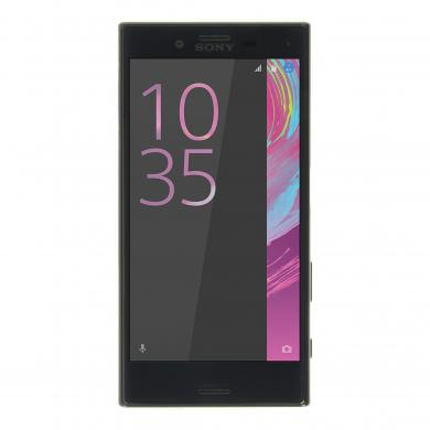Sony Xperia X compact 32 Go universe black - Neuf
