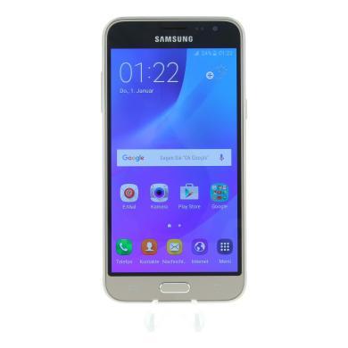 Samsung J3 DuoS (SM-J320F) 8 GB Gold - neu