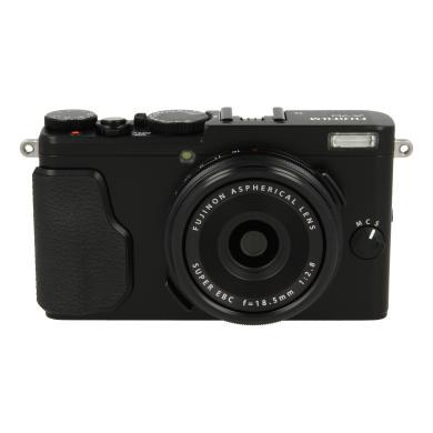 Fujifilm FinePix X70 Schwarz - neu