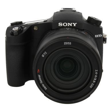 Sony Cyber-shot DSC-RX10 III Schwarz - neu