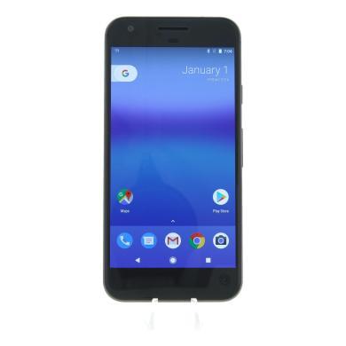 Google Pixel 32 GB Schwarz - neu