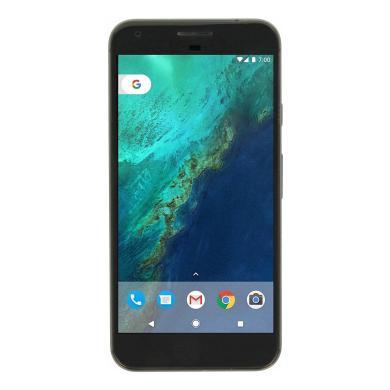 Google Pixel 128 GB Schwarz - neu