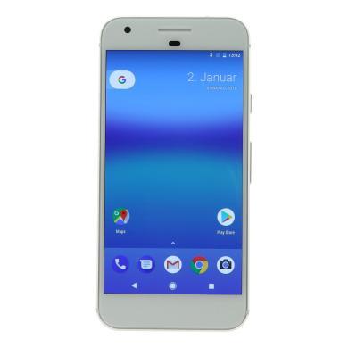 Google Pixel 128 GB Silber - neu