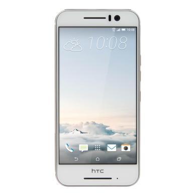 HTC One S9 16GB gold - neu