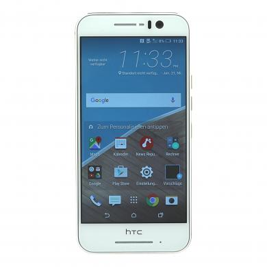 HTC One S9 16 GB Silber - neu
