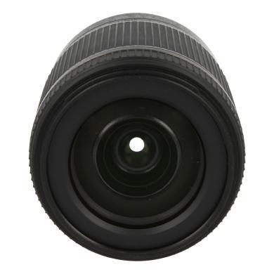 Tamron 18-200mm 1:3.5-6.3 AF DI II VC für Canon Schwarz - neu