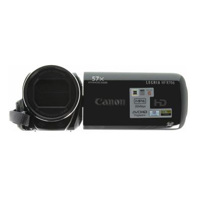 Canon Legria HF R76 noir - Neuf