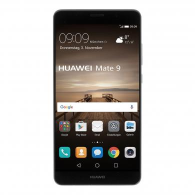 Huawei Mate 9 64Go noir - Neuf