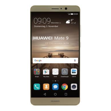 Huawei Mate 9 Pro 128GB oro - nuevo