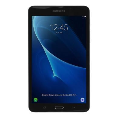 Samsung Galaxy Tab A 7.0 (2016) WiFi (SM-T280) 8 GB negro - nuevo