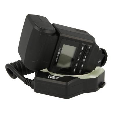 Sigma EM-140 DG para Canon negro - nuevo