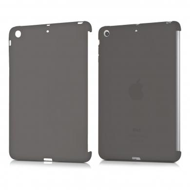 kwmobile TPU Case Smartcoverkompatibel für Apple iPad Mini 2 Retina / Mini 3 Schwarz Schwarz - neu