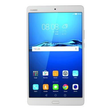 Huawei MediaPad M3 4G 32 GB plata - nuevo