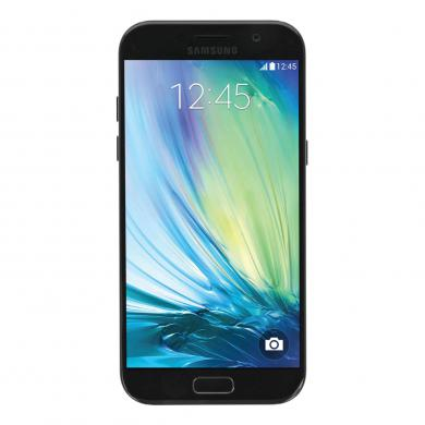 Samsung Galaxy A5 (2017) 32 GB negro - buen estado