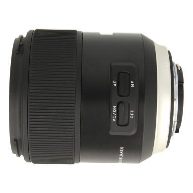 Tamron 45mm 1:1.8 AF SP Di VC USD für Nikon Schwarz - neu