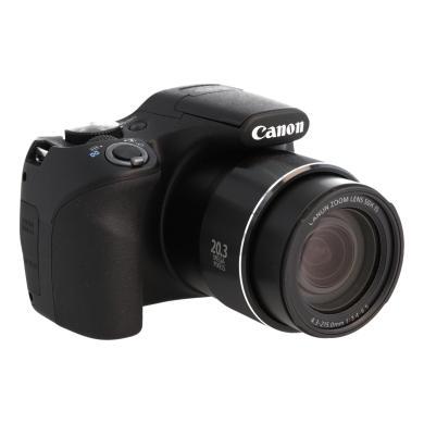 Canon Powershot SX 540 HS Schwarz - neu