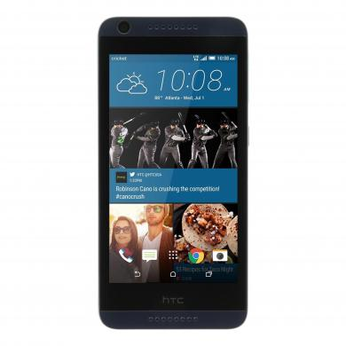 HTC Desire 626 16GB blau - gut