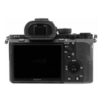 Sony Alpha 7s II / ILCE-7SM2 Schwarz - neu